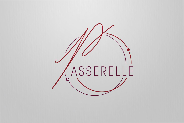 Passerelle-logotype